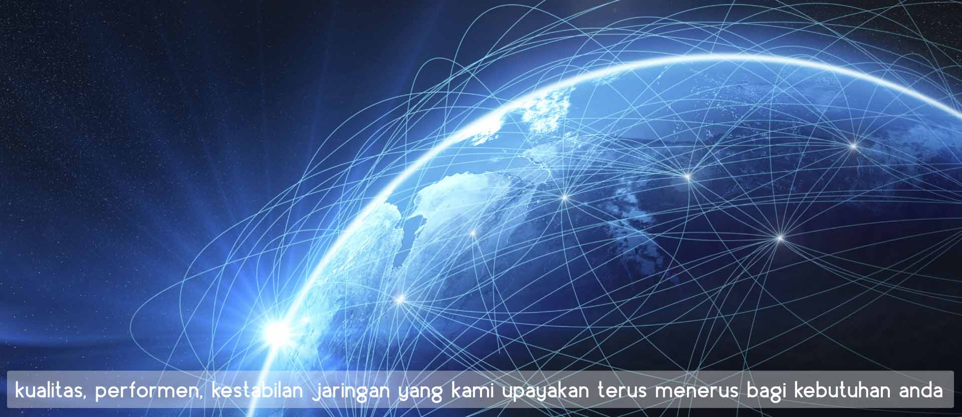 isp di indonesia
